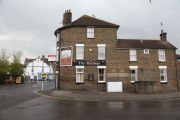 The Railway Pub, Station Road, Rainham