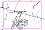 Maps of Rainham Kent