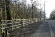COUNCIL ACQUIRES EAST HOATH WOOD
