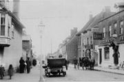 Rainham in the Years Leading up to First World War