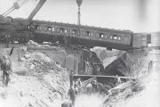 The Upchurch Railway Train Crash Disaster of August 1944