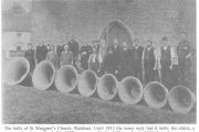 Rainham Church Bells 1913