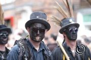 Rochester Sweeps Festival Programme of Events 2013 - 4/5/6 May 2013
