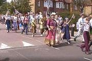 Rainham Golden Jubilee Parade - June 2002