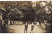Mystery Photographs - Berengrave Lane Rainham 1900s