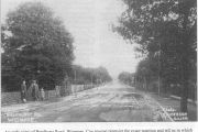 Old Photos of Bredhurst Road Wigmore Gillingham Kent