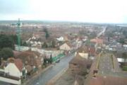 Pictures of Rainham Kent taken from St Margarets Church