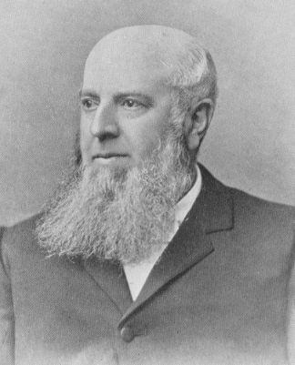 Photo of Thomas Stanley Wakeley, Evangelist Preacher and Businessman