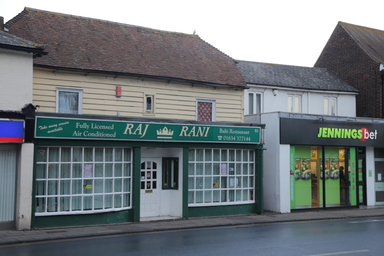Betabake Bakery Shop & International Stores in Rainham Kent