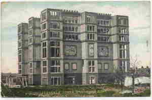 Photo of Jezreels Tower Gillingham 1905