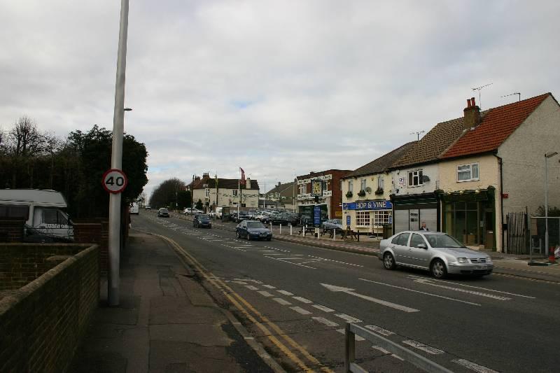 Maidstone Road Car Sales Rainham