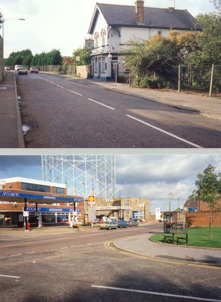 Photo of Lower Rainham Road Pier Road, Autoyachts Ford & Fiat car dealer
