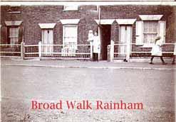 Photo of Broad Walk Rainham