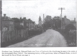 Photo of Horsham Lane Upchurch