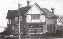 Manor Farm Rainham 1930