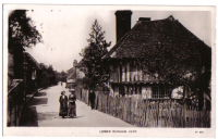 Photo of Tudor House Pump Lane lower rainham