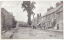 Shops in Station Road  in the 1940s and 1950s by Margaret Jordan